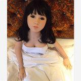 Heißeste japanische nette realistische Liebes-Puppe (140cm)