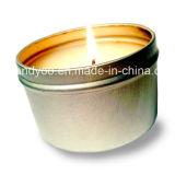 [هيغقوليتي] يشمّ صويا حرفة شمعة في قصدير بيع بالجملة