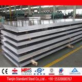 Hoja estándar 7075 de la aleación de aluminio de Japnaese