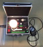 럭스와 제광기를 가진 LED 민주당원 케이스 소형 LED 검사자