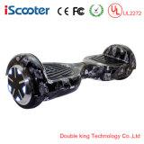 Individu en gros équilibrant le prix bas électrique d'E-Scooter de roue du scooter 2