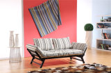 Lit de sofa moderne de meubles de salle de séjour