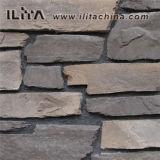 벽 클래딩 (YLD-76001)를 위한 성곽 돌 또는 인공적인 경작된 돌