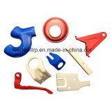 De aangepaste OEM Plastic Vorm van de Injectie