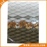 Azulejos de cerámica rústicos de la pared de la inyección de tinta barata 3D del material de construcción los 30X60cm
