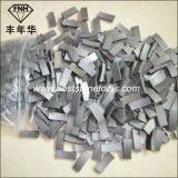 Segment de morceau de faisceau de diamant pour le meulage Drilling concret en pierre de découpage
