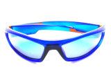 Gut entworfene kundenspezifische PC Leopard-Katzenauge-Sonnenbrillen