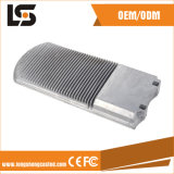 L'appareil d'éclairage d'en aluminium le boîtier imperméable à l'eau du moulage mécanique sous pression DEL