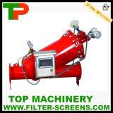 Wasserbehandlung-Geräten-Selbstreinigungs-Filter