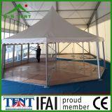 Aluminium 4X4m de Tuin Gazebo van de Schuilplaats van Pavillion van het Huis van de Tent