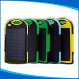 Caricatore della Banca di potere del telefono mobile della batteria solare