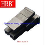 Micro-Fit receptáculo de la envoltura de una hilera de alambre de alambre del conectador