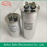 Heiße Art Mini-WS-Doppelkondensator Cbb65