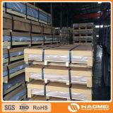 Mariene Plaat van het aluminium 5083 H116