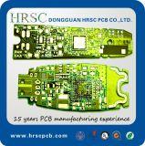 Telefono PCB&PCBA del PWB dei fornitori HDI della scheda del PWB di Xiaomi Mi4 in 15 anni