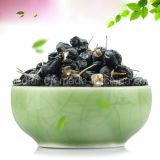 Ягода Goji черноты еды мушмулы эффективная