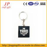 최신 판매 주문 로고 열쇠 고리 시리즈, 금속 예술 열쇠 고리