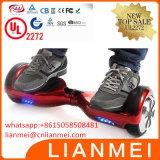 Электрический аттестованный Ce EMC UL2272 самоката баланса собственной личности