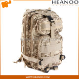 El militar barato táctico de los paquetes empaqueta mejor la mochila Camo Bookbag del ejército