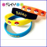 Pokemon va braccialetto mistico di istinto di prodezza del gioco