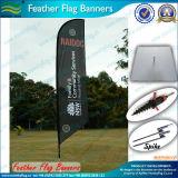 Флаги пера и Teardrop флага пляжа (M-NF04F06065)