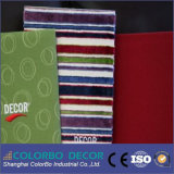 Eco Protection Fabric Acoustic Panel per Home Decoration