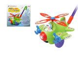 赤ん坊は押すPull Light (H0940518)のPlane Toyを