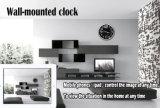 H. 264 Camera van de Klok van de Muur van WiFi van de Camera van kabeltelevisie 720p de Draadloze