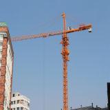 Qualität Topkit Turmkran exportiert nach Bangladesh