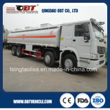 Sinotruk HOWO 6X4 Fuel Oil Tank Transport Truck