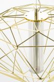 La decoración del hogar moderno LED Lámpara colgante colgante (KA21380-1A-600)