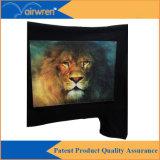 多色刷りの綿織物タオルプリンターA4サイズHaiwn-T400
