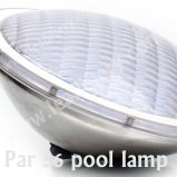 12V 35W PAR56 Pool Light, Underwater Light, СИД Underwater Light, Replacement 300W Halogen