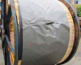 Cable reforzado acero de aluminio (ACSR) 110kv 220kv 500kv 750kv de los conductores