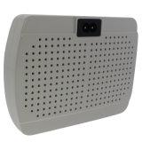Pequeño rectángulo del deshumidificador de la cabina de la humedad portable de la absorción