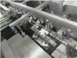 Máquina de embalagem lisa automática do malote da caixa