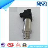 발광 다이오드 표시를 가진 비용 효과적인 4-20mA 스테인리스 압력 변형기