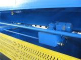 Guillotine-Schermaschinen-hydraulische Pendel-Platten-Schermaschinen