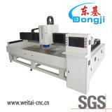 고속 CNC 3 측 유리제 가장자리 비분쇄기
