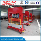 Hpb-200/1010 de Hydraulische Plaat die van de Legering van het Type vouwend Machine buigen