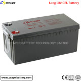 batteria al piombo di uso dell'UPS di 12V 100ah