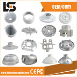 Fondendo sotto pressione la maggior parte dei prodotti popolari di alluminio l'alloggiamento della pressofusione con le strumentazioni di livello internazionale