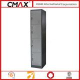 Kast 4 Compartiment cmax-SL04-03 van het staal