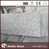 Lastra bianca del granito di colore della pelle della tigre di prezzi competitivi per il comitato di parete