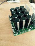 amplificador de potencia de la visualización de 600wx2 LCD (HA600)