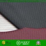 Tessuto lavorato a maglia jacquard del poliestere con il rivestimento respirabile di TPU