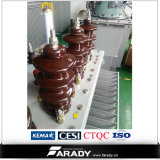Etapa-para baixo Transformer 11kv de 11kv 415V Three Phase