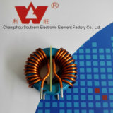 Tcc Toroidal Power Choke Coil InductorかWirewound Inductor