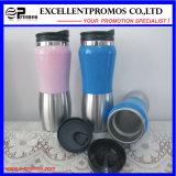 Garrafa de água Foldable feita sob encomenda barata popular relativa à promoção (EP-B7154)