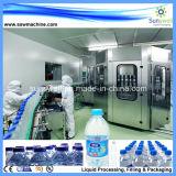 Macchina di rifornimento dell'acqua minerale